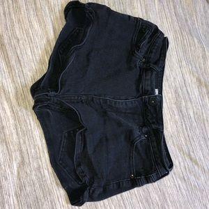 pacsun shorts 0